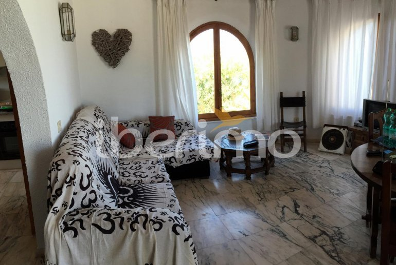 House   Benitachell 4 persons - private pool and sea view p2