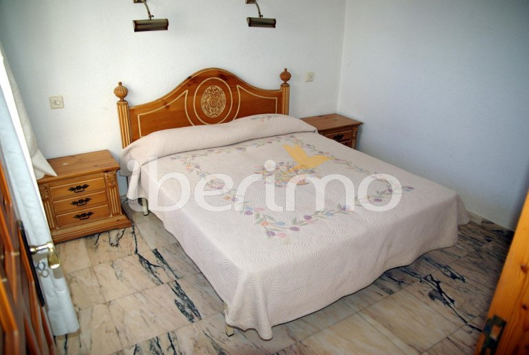 House   Benitachell 4 persons - private pool and sea view p3