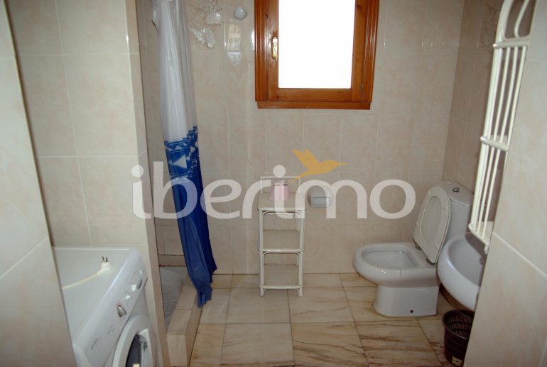 House   Benitachell 4 persons - private pool and sea view p4