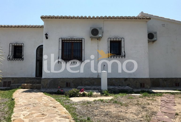 House   Benitachell 4 persons - private pool and sea view p7