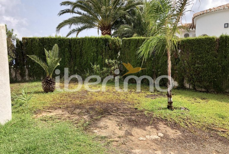 House   Benitachell 4 persons - private pool and sea view p11
