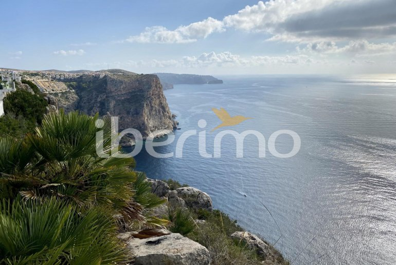 House   Benitachell 4 persons - private pool and sea view p12