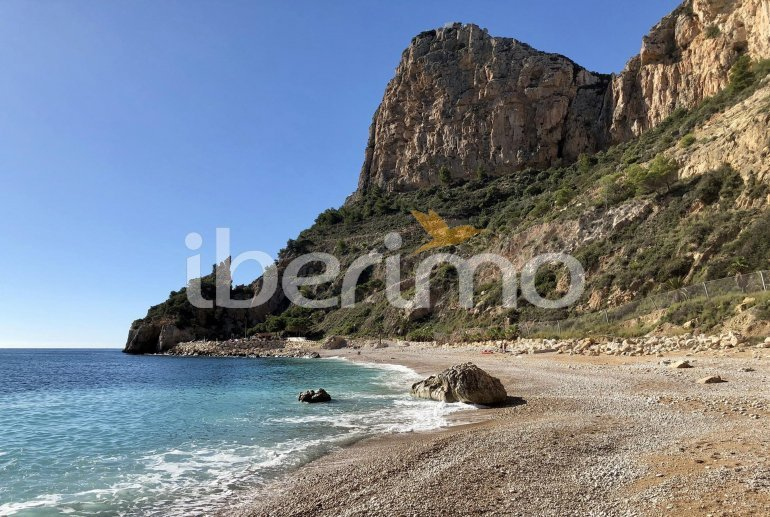 House   Benitachell 4 persons - private pool and sea view p17