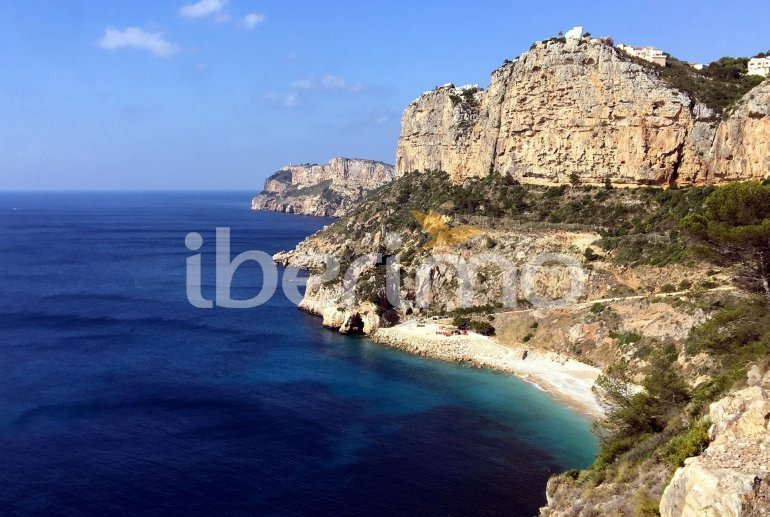 House   Benitachell 4 persons - private pool and sea view p19