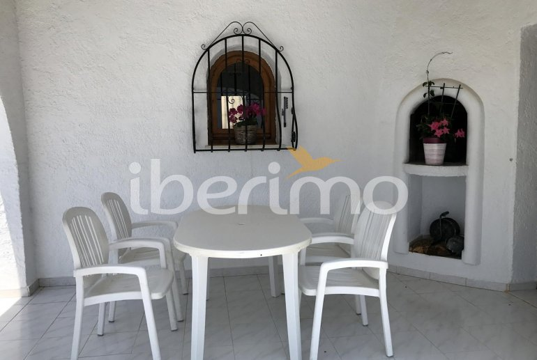 House   Benitachell 4 persons - private pool and sea view p28