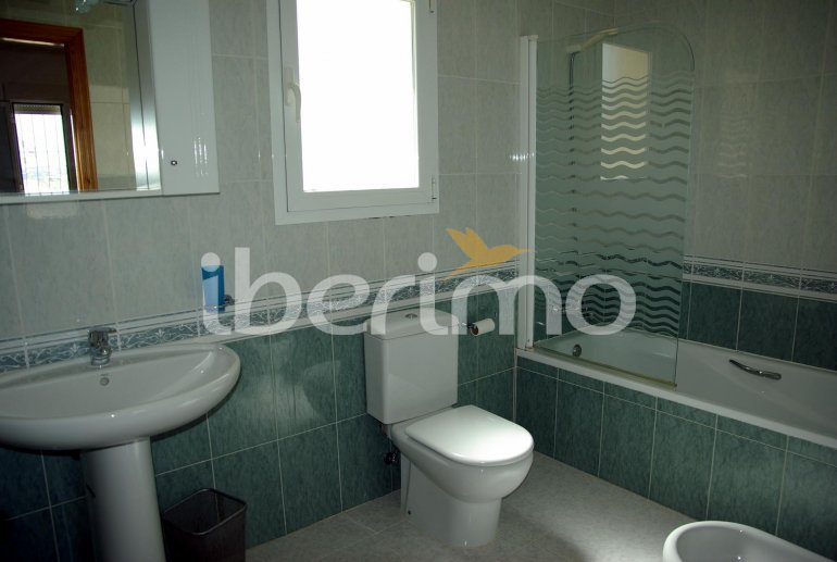 House   Benitachell 6 persons - private pool, sea view and air conditioning p15