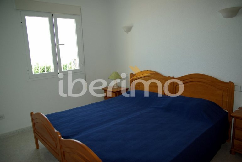 House   Benitachell 6 persons - private pool, sea view and air conditioning p13