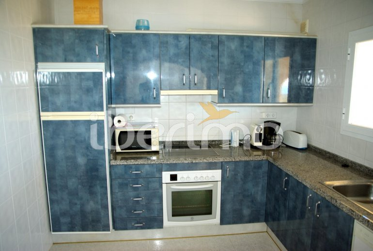 House   Benitachell 6 persons - private pool, sea view and air conditioning p10