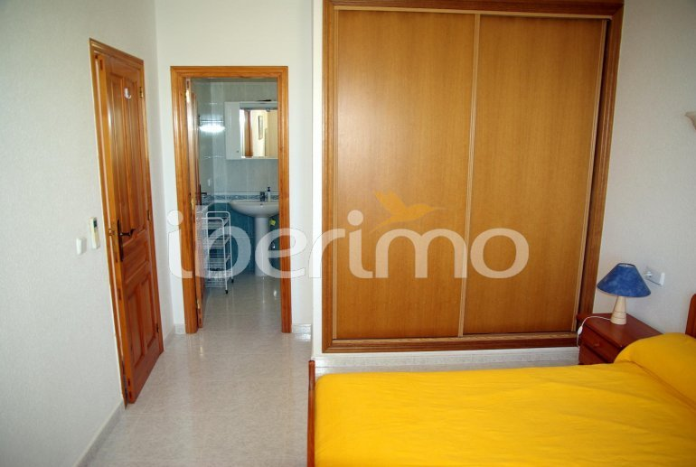 House   Benitachell 6 persons - private pool, sea view and air conditioning p12