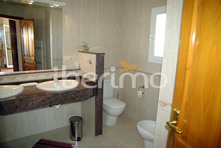 House   Benitachell 6 persons - private pool and beautiful sea view p10