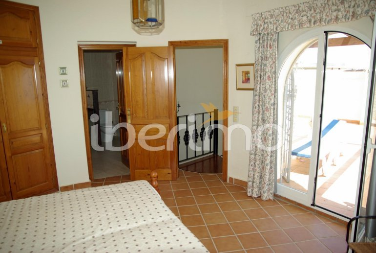 House   Benitachell 6 persons - private pool and beautiful sea view p16
