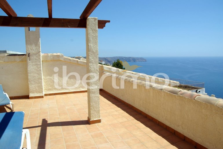 House   Benitachell 6 persons - private pool and beautiful sea view p14