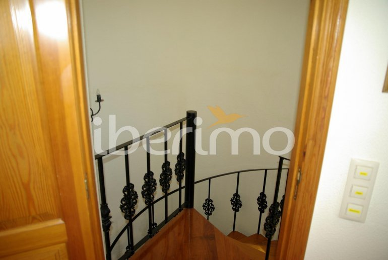 House   Benitachell 6 persons - private pool and beautiful sea view p12