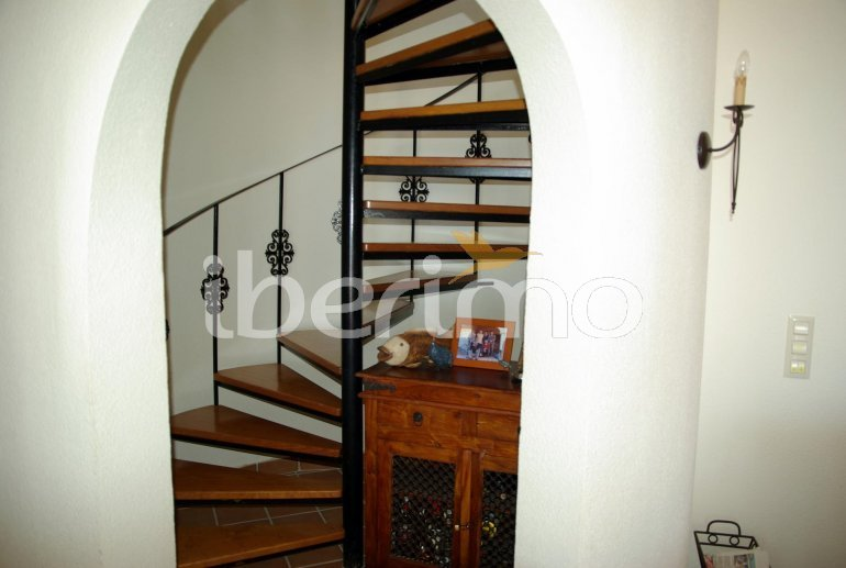 House   Benitachell 6 persons - private pool and beautiful sea view p11