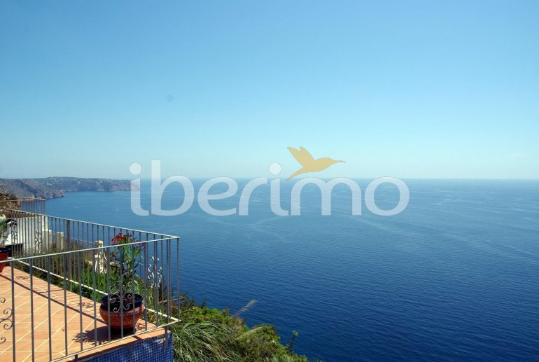 House   Benitachell 6 persons - private pool and beautiful sea view p31