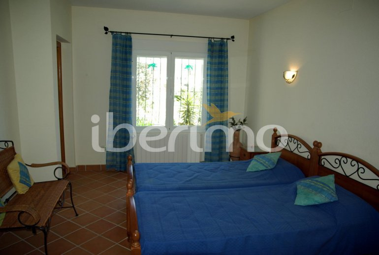 House   Benitachell 6 persons - private pool and beautiful sea view p21