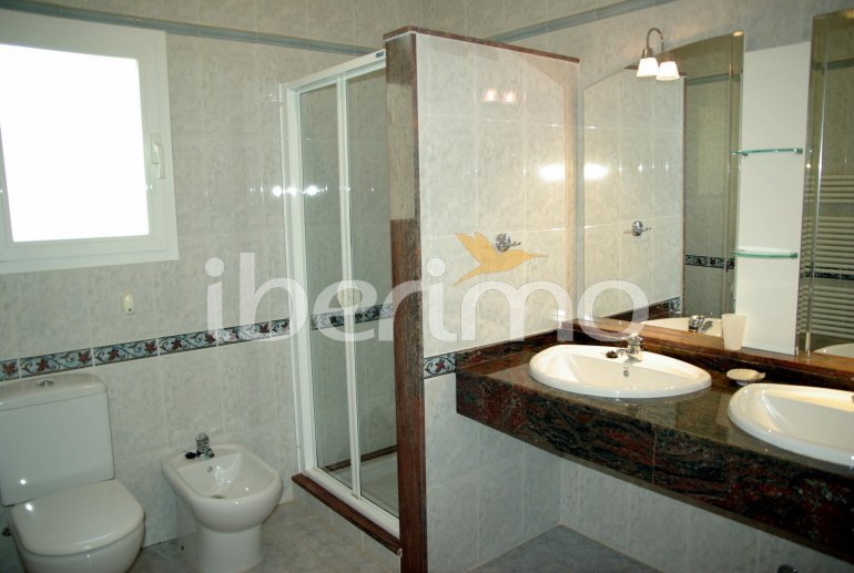 House   Benitachell 6 persons - private pool and beautiful sea view p19
