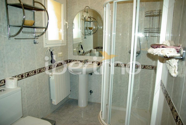 House   Benitachell 6 persons - private pool and beautiful sea view p18