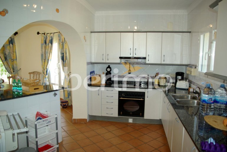 House   Benitachell 6 persons - private pool and beautiful sea view p9