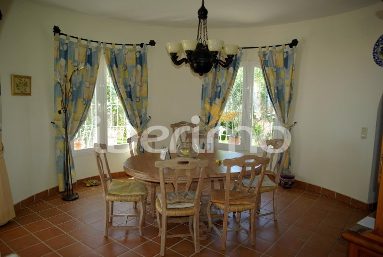 House   Benitachell 6 persons - private pool and beautiful sea view p7