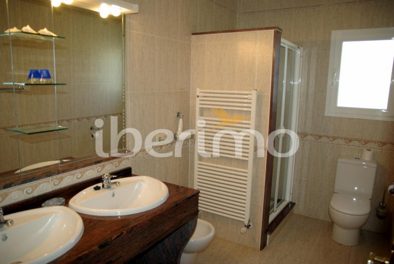 House   Benitachell 6 persons - private pool and beautiful sea view p22