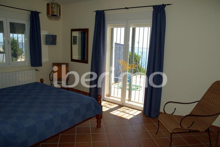 House   Benitachell 6 persons - private pool and beautiful sea view p20