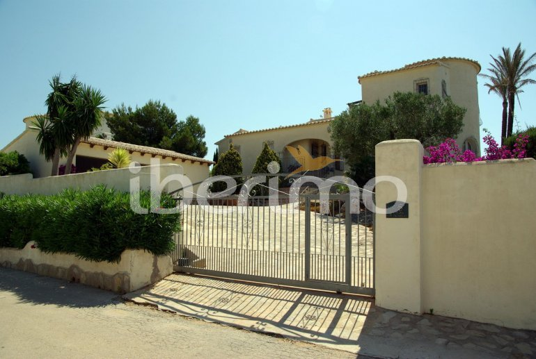 House   Benitachell 6 persons - private pool and beautiful sea view p30