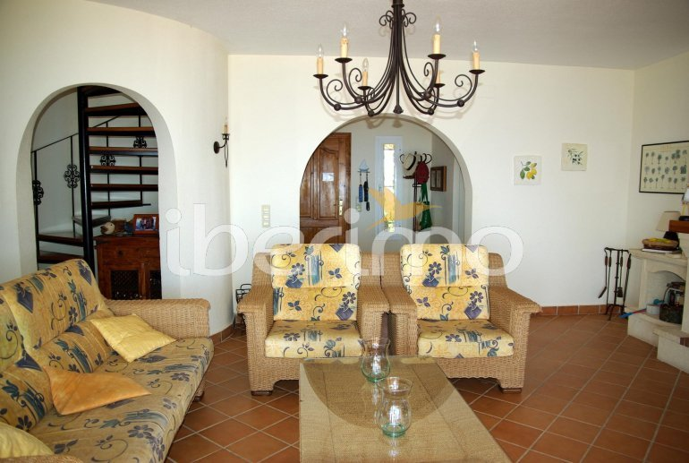 House   Benitachell 6 persons - private pool and beautiful sea view p8