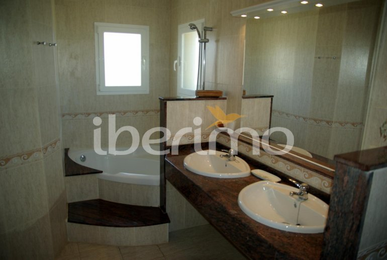 House   Benitachell 6 persons - private pool and beautiful sea view p23