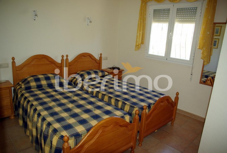 House   Benitachell 6 persons - private pool, sea view and air conditioning p14