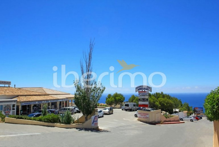 House   Benitachell 6 persons - private pool, sea view and air conditioning p26