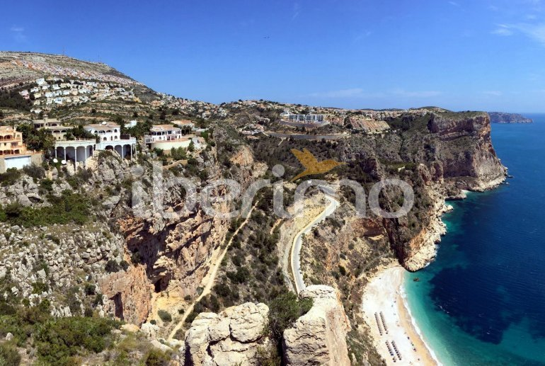 House   Benitachell 6 persons - private pool, sea view and air conditioning p34