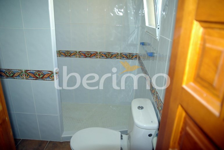 House   Benitachell 6 persons - private pool, sea view and air conditioning p16