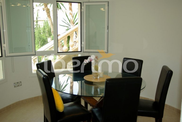 House   Benitachell 6 persons - private pool, sea view and air conditioning p9