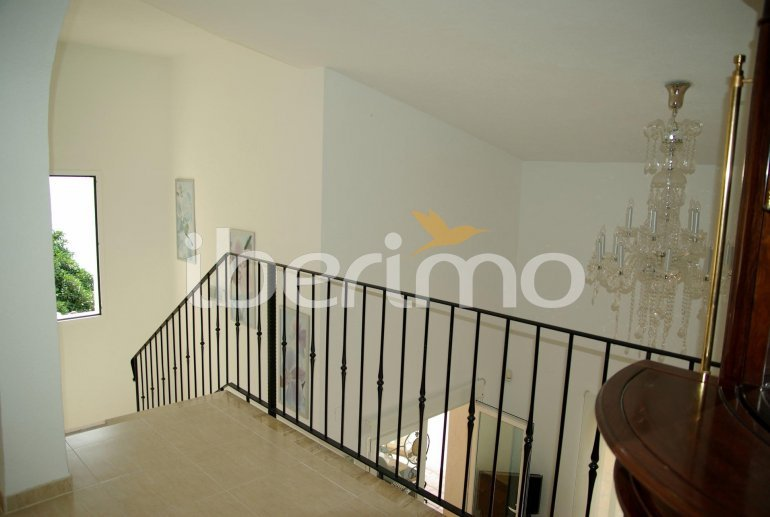 House   Benitachell 6 persons - private pool, sea view and air conditioning p11