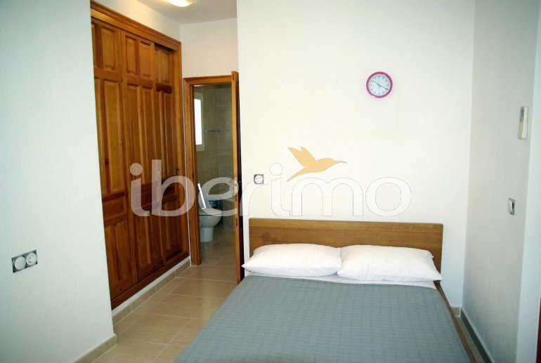 House   Benitachell 6 persons - private pool, sea view and air conditioning p17