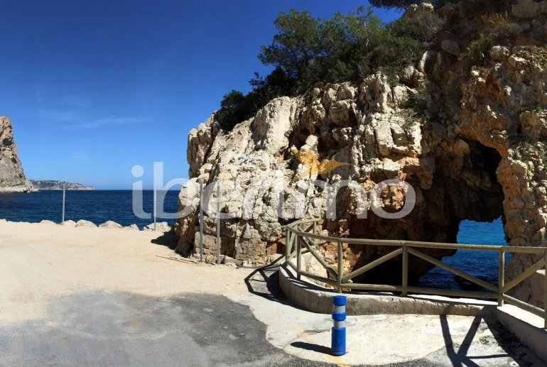 House   Benitachell 6 persons - private pool, sea view and air conditioning p32