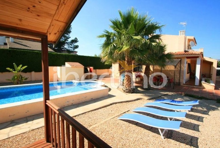 House   Ametlla de Mar 12 persons - private pool p3