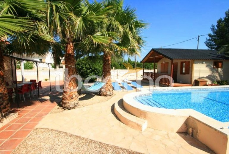 House   Ametlla de Mar 12 persons - private pool p4