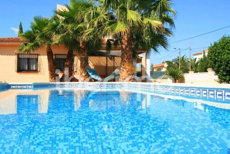 House   Ametlla de Mar 12 persons - private pool p5