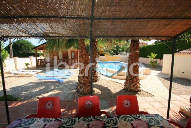House   Ametlla de Mar 12 persons - private pool p6