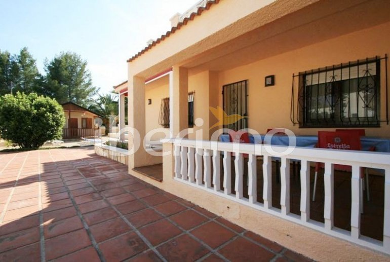 House   Ametlla de Mar 12 persons - private pool p7