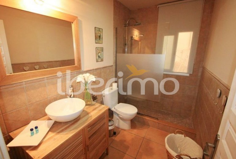 House   Ametlla de Mar 12 persons - private pool p16