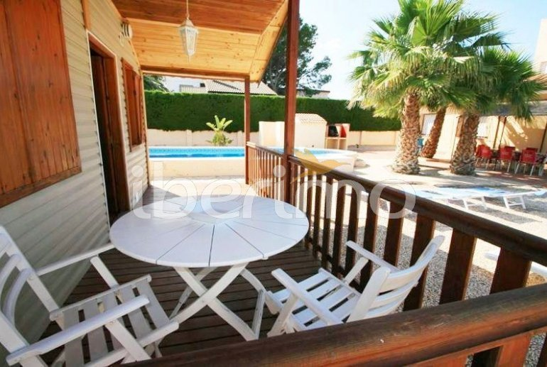 House   Ametlla de Mar 12 persons - private pool p18