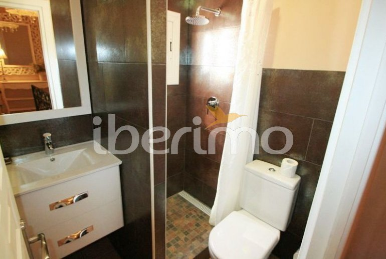 House   Ametlla de Mar 12 persons - private pool p17
