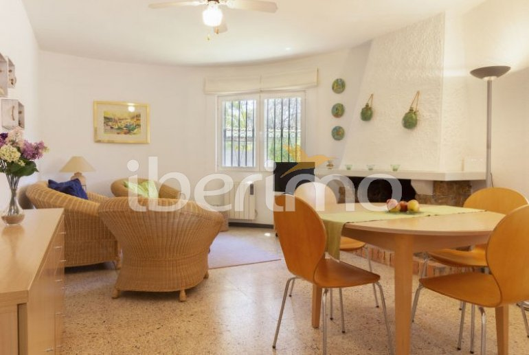 House   Cambrils 6 persons - comunal pool p10