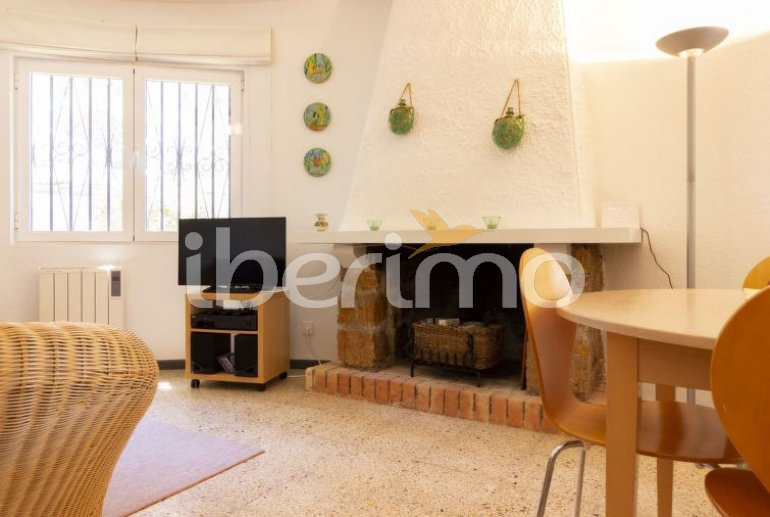 House   Cambrils 6 persons - comunal pool p12