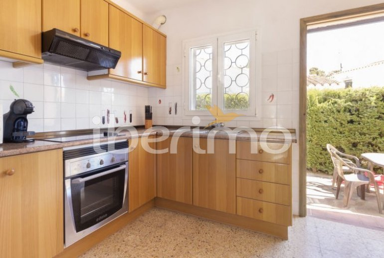 House   Cambrils 6 persons - comunal pool p13