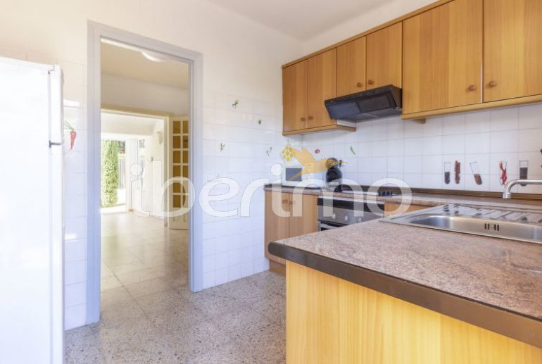 House   Cambrils 6 persons - comunal pool p14