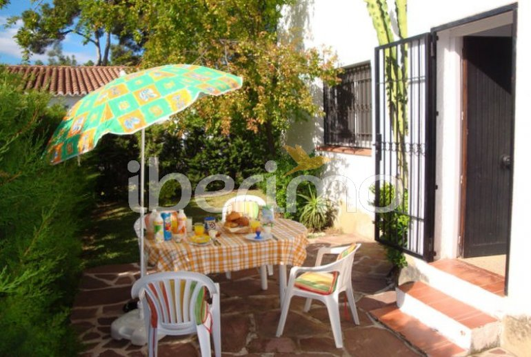 House   Cambrils 6 persons - comunal pool p5